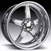 Raceline Sniper Five Polished