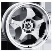 Raze R24 Silver