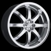 Raze R51 Silver