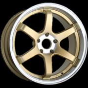 Raze R74 Gold
