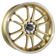 Raze R84 Gold