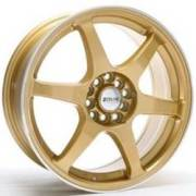 Redline RD-127 Gold