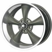 Ridler Racing 695 Grey