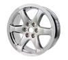 Rousch F150 20 inch Cast Chrome Wheel