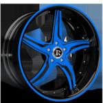 Rucci Cotello Blue
