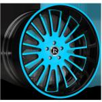 Rucci Finestra Blue