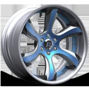 Rucci G6 Blue