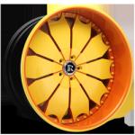 Rucci Grasso Yellow