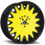 Rucci Ize Yellow