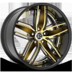 Rucci Lotus Gold