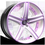Rucci Lusso Purple