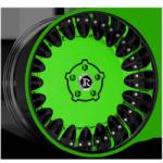 Rucci Miliadario Green