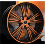 Rucci Raggio Orange