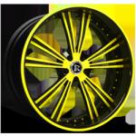 Rucci Raggio Yellow