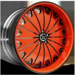Rucci Tiratore Orange