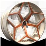 Rucci Veneno Bronze