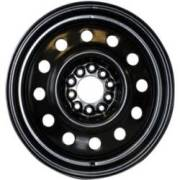 SenDel S69 Black Snow Wheel