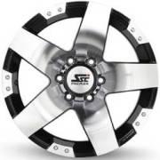 SSC 2275 Black Machined