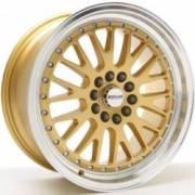 STR 520 Gold