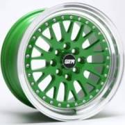 STR 520 Green