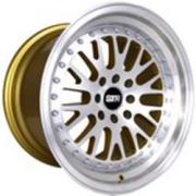 STR 520 Silver