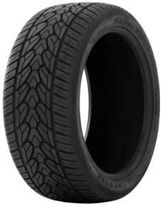 Saffiro SF8000 tires