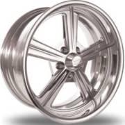 Showwheels Colt Polished