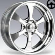 Showwheel Pentia 6 Polished