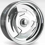 Showwheel Sphere Polished