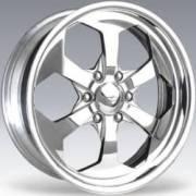 Showwheels Spike 6 Polished