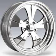 Showwheel Sport 5 Polished