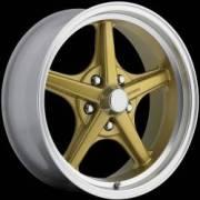 Showwheels Thrashstar Gold