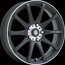 Speed Wheels GTR Black