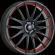 Speedy Wheels Lite-Fin RS Black