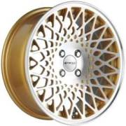 Stance Encore Gold Machined