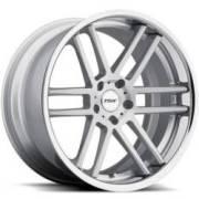 TSW Rouen Silver Brushed Chrome SL