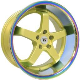 Ti5 Gold