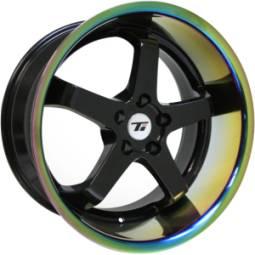 Ti5 Black