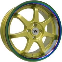 Ti7 Gold