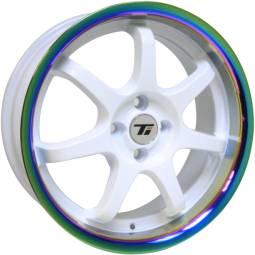 Ti7 White
