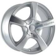 Touren TR9 Hyper Silver