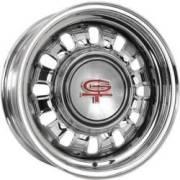 Truespoke 1968 Ford Steel Wheel