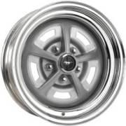 Truespoke 1969 Boss 302 Magnum Wheel