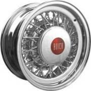 Truespoke Buick Wire Wheel