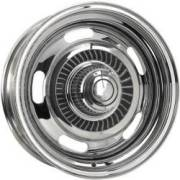 Truespoke Chevrolet Rally Wheels