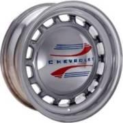 Truespoke Chrome Artillery Wheel