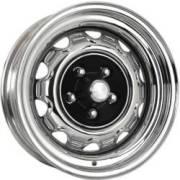 Truespoke Chrysler Chrome Rally Wheel