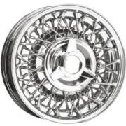 Truespoke Ford Mercury Lincoln Wire Wheel