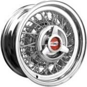 Truespoke GM Automobiles Wire Wheel