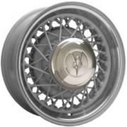 Truespoke Raw Wire Wheel